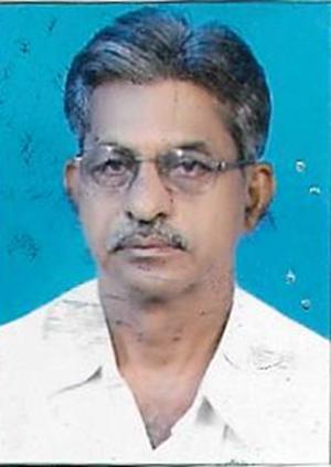 Kanhaiya Lal Chittora