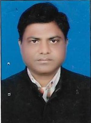 Mukut Bihari Chittora