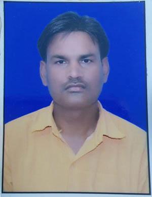 Rakesh Kumar chittora