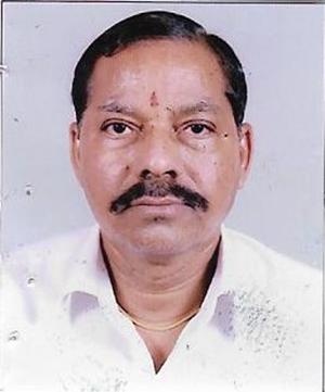 Ramcharan Chittora