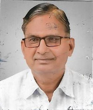 Dr. Badrilal Gupta