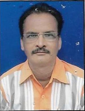 Girdhar Gopal Chittora