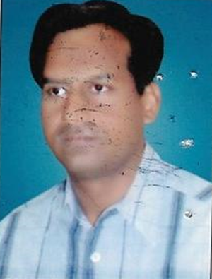 Kelash Chand Gupta