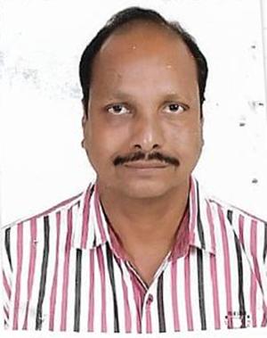 Naresh Chittora