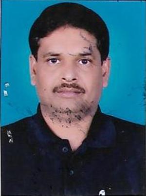 Rajesh Kumar Chittora