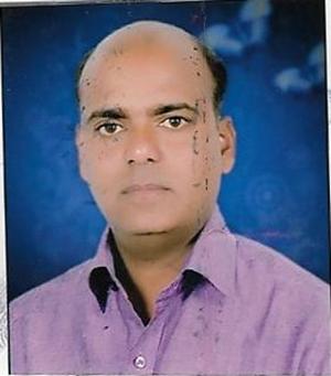 Ritesh Chittora