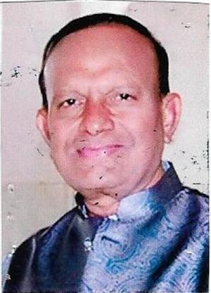 Satya Narayan Chittora
