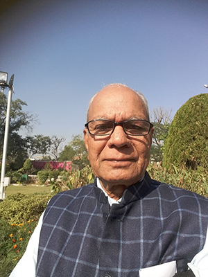 Er. Shiv Prasad Chittora